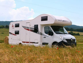 Cotation Camping-car Capucine